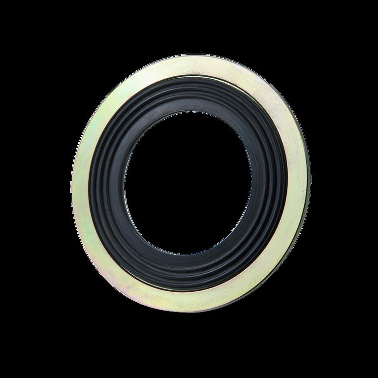 KN Rubber-Steel gasket  9107/KN