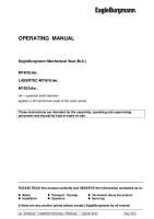 User Manual M74../dw.. ENGLISH