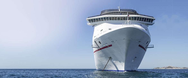 EagleBurgmann - Sealing solutions for the shipbuilding industry