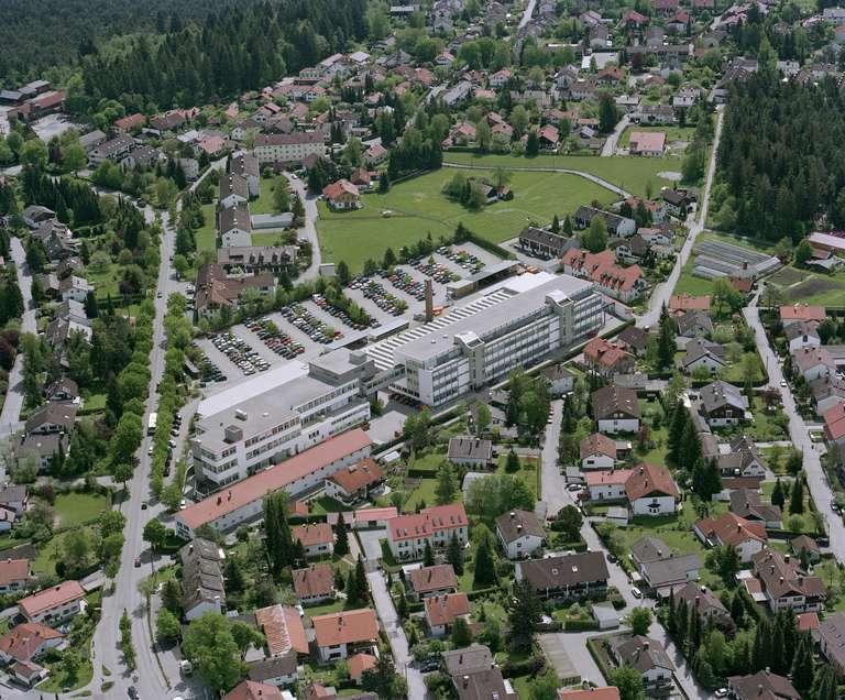 EagleBurgmann Germany Wolfratshausen