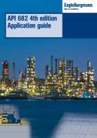 Brochure API 682 4th edition application guide