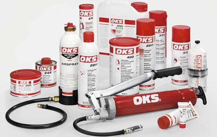 OKS-Special lubricants and maintenance materials